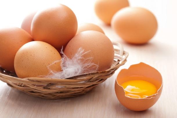 Những điều cần biết về trứng gà để dùng đúng cách